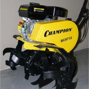 Культиватор Champion ВC 6712