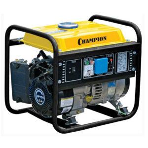 Генератор бензин-й Champion GG1200