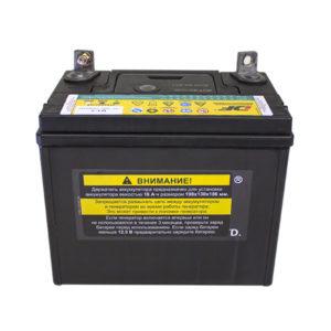 Аккумулятор DG3601E / DG6501E