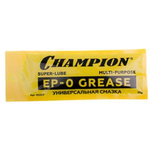 Смазка универсальная CHAMPION EP-0 50 г- 952817